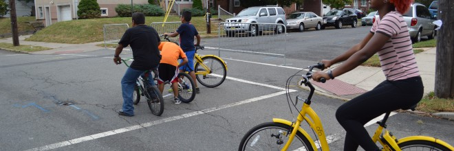 A Look at Cutting Edge Research Related to Equity and Active Transportation