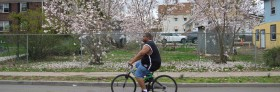 NJDOT Announces New Grants for Bicycle and Pedestrian Projects