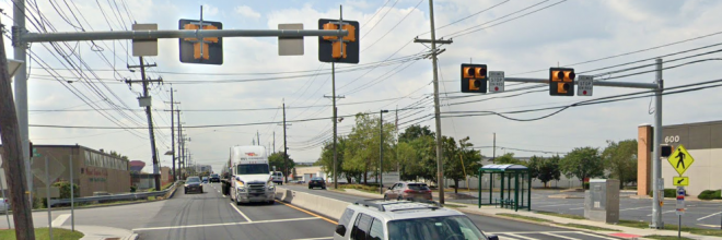 STEP-Aligned HAWK Signal Installed in Bergen County