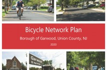 Garwood </br> Bicycle Network Plan </br> (2020)