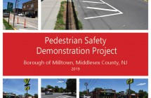 Milltown Pedestrian Safety Demonstration Project </br> (2019)