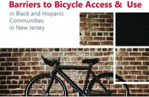 Barriers to Bicycle Access & Use</br> in Black and Hispanic Communities</br> (2016)