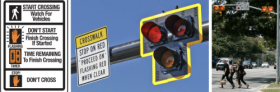 Evaluating the Pedestrian Hybrid Beacon's Effectiveness:  A Case Study in New Jersey