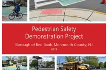Red Bank Pedestrian Safety Demonstration Project </br> (2019)