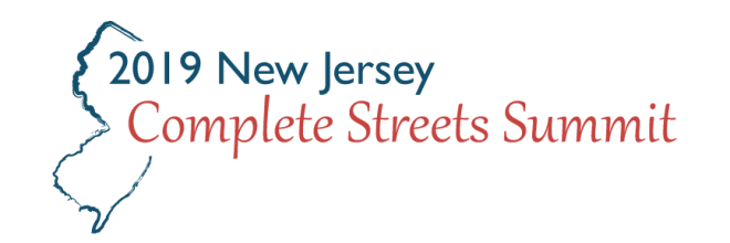 Announcing the Keynote Speakers for the 2019 New Jersey Complete Streets Summit