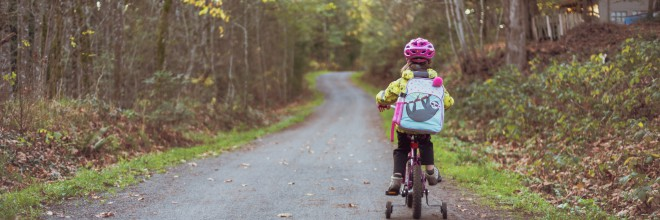 Promoting Active Travel to School