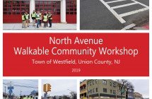 Westfield: North Avenue Walkable Community Workshop </br> (2019)