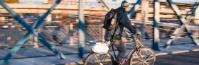 Bicycle & Pedestrian COVID-19 Policy Changes Across the World
