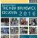 New Brunswick Ciclovia:</br> Evaluation Report</br> (2016)