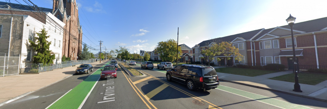 Complete Streets as a Remedy for Racial Disparities in Transportation Planning