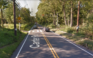 The Lawrence-Hopewell Trail was extended by 1 mile thanks to a $1 million TAP grant. The trail has previously been recognized with a Complete Streets Excellence Award.